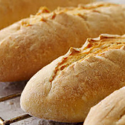 Pan de Agua - Puerto Rican Water Bread