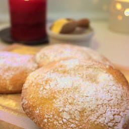 Pan de Mei (Millet Bread)