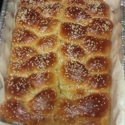 Pan de Shabat, Pan Jala o Pan Trenzado