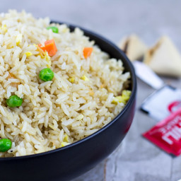Panda Express Fried Rice Copycat