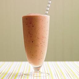 Panera Bread Strawberry Kiwifruit Smoothie