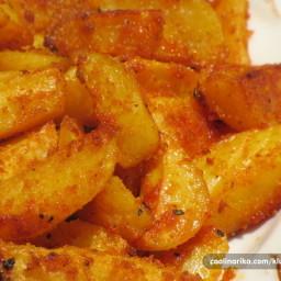 Papricirani krumpir