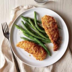 Parmesan Chicken Breast Tenders