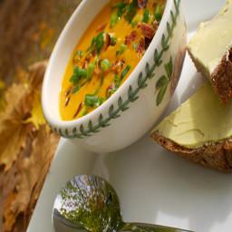 Parsnip Carrot Soup