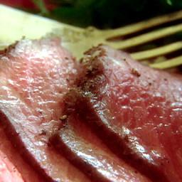 Party Eye-Of-Round Steak