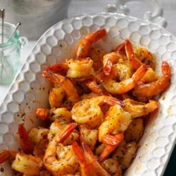 Party Shrimp Recipe