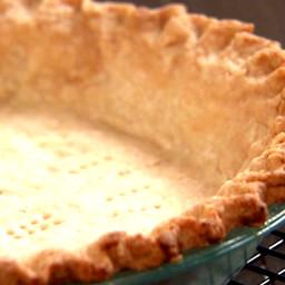 Passover Pie Crust #1