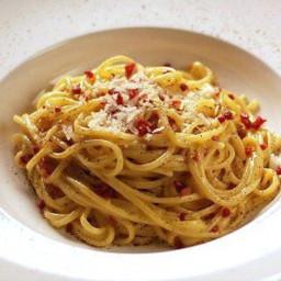 Pasta and Jowl (vark wang)