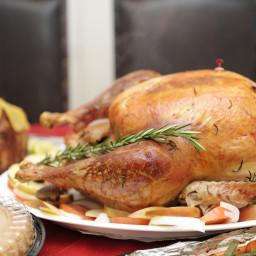 Pat Whittleseys Thanksgiving Turkey