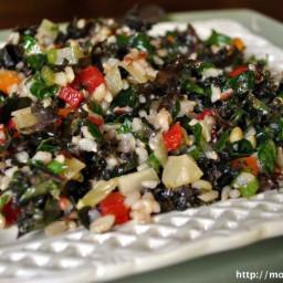 PCC Emerald City Salad