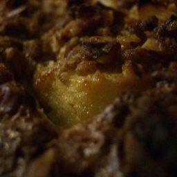 Peach n Pecan Pie