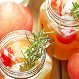 Peach Nectar Punch