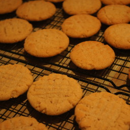 Cookies - Peanut Butter Cookies