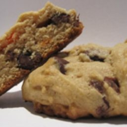 Peanut Butter Delight Cookies