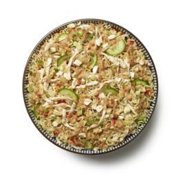 Peanut-Chicken Noodle Salad