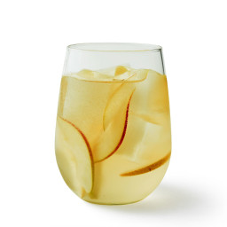 Pear-Cider Cocktails