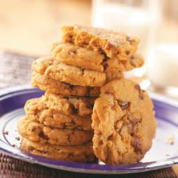 Pecan Butterscotch Cookies Recipe