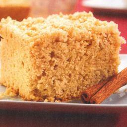 Penzey's Cinnamon Snack Cake