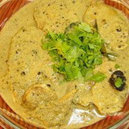 Pepper Fish Curry