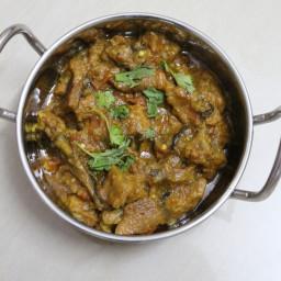 Pepper Mutton Recipe, Mutton Pepper Masala Gravy Curry