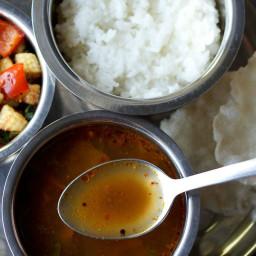 pepper rasam recipe | milagu rasam recipe