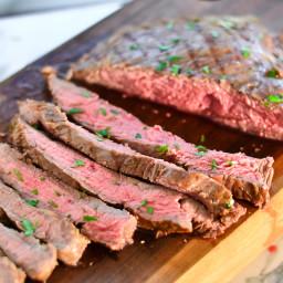 Pepper Sirloin Steak Recipe
