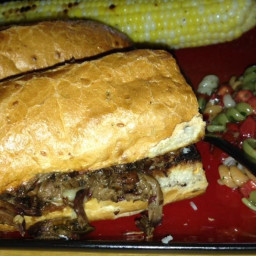 Pepper Stout Beef