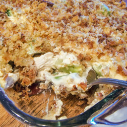 Pepperidge Farm Baked Chicken Casserole