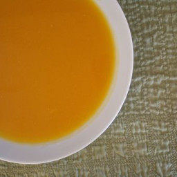 Perfect Butternut Squash Soup With Variations