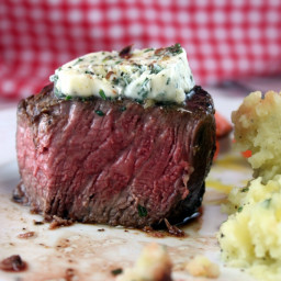 Perfect Filet Mignon