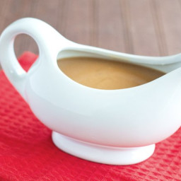 Perfect Gravy Every Time