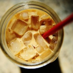 Perfect Iced Coffee - boTest