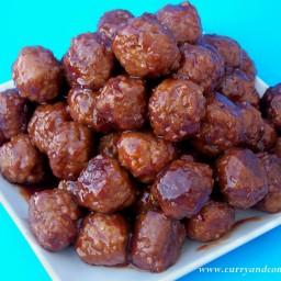 Perfect Meatball Sauce