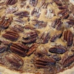 Perfect Pecan Pie Recipe