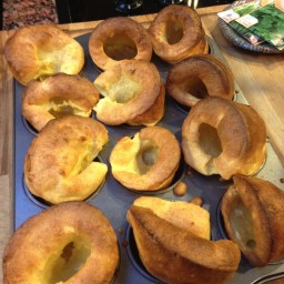 Perfect Popovers
