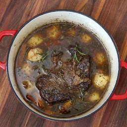 Perfect Southern Pot Roast