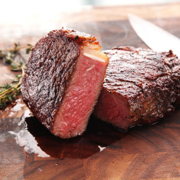 Perfect Steaks