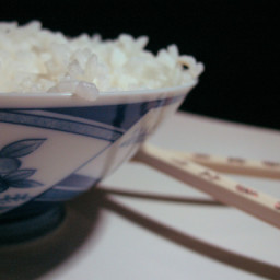Perfect Steamed Rice Every Time