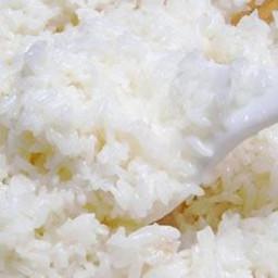 Perfect Sushi Rice Recipe