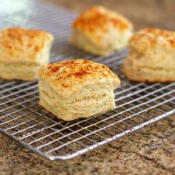 Perfect Beer Biscuits in Less Than 30 Minutes