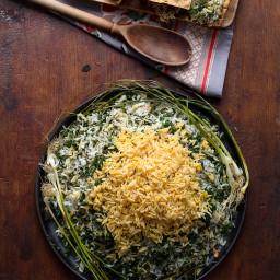 Persian Herbed Rice
