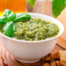 Pesto Sauce 🍵