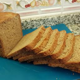 Peter's Solsikke Brød