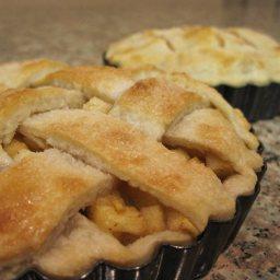 Petite Apple Pie