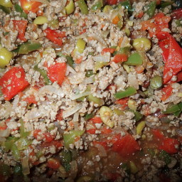 Picadillo Quick and Easy