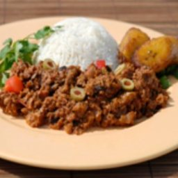 Picadillo spanish ground beef jerseyblue forumfinder Images