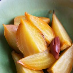Pickled Umeboshi Beets
