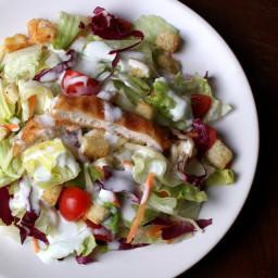 Pileca salata alla McDonald's