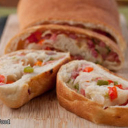 Pinata Bread