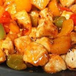 Pineapple Chicken